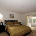 slaapkamer vakantiehuis