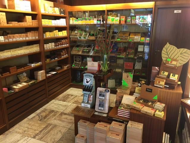 sigarenzaak Venray
