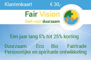 Fairtrade producten