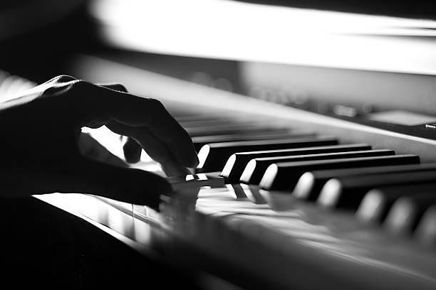 De mogelijkheden van online piano leren spelen