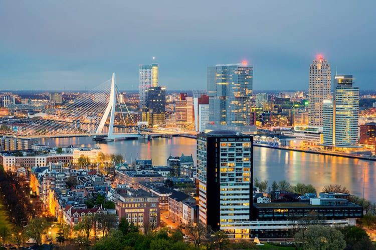 leukste steden Nederland