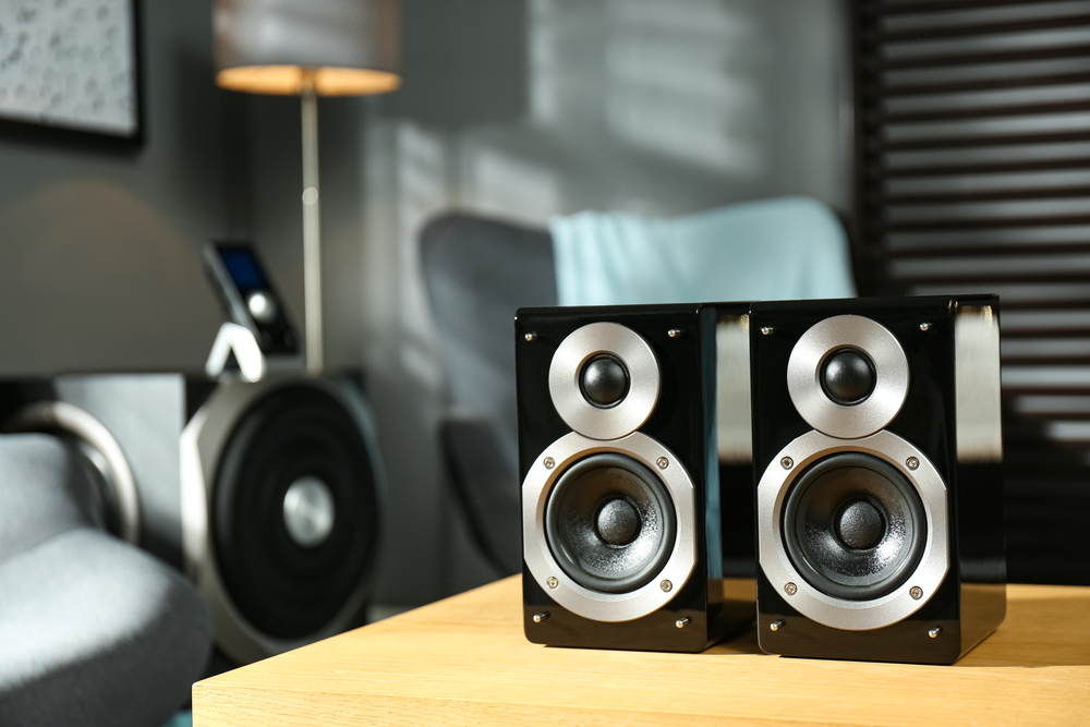 dali speakers
